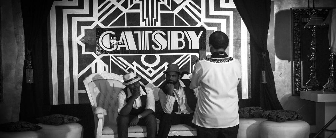 GatsbyGangstaz