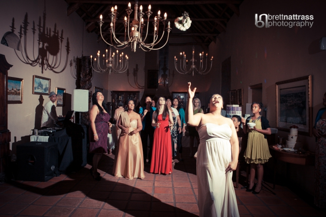 Wedding of Jason & Carmen | Hazendal Wine Estate