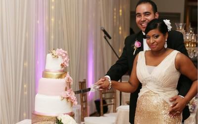 Wedding of Kayley & Marco | De Kleine Zalze